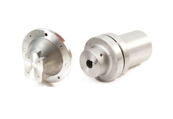 Bell Housings & Couplings (Aluminium Construction)