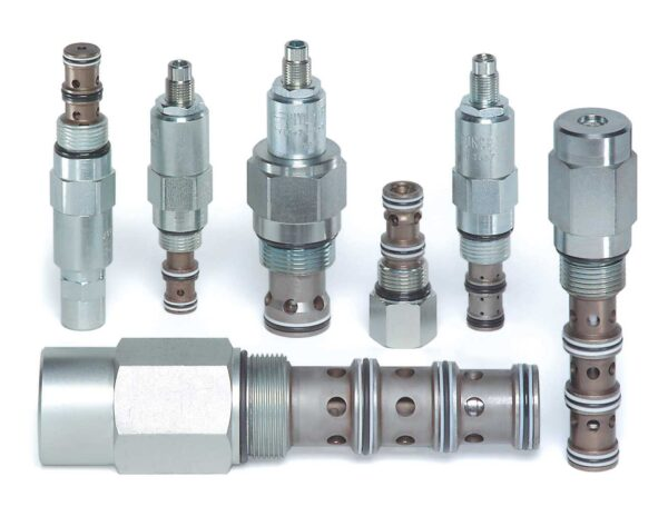 Pressure Reducing Relieving Valves Image